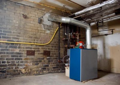 5 Signs You Need Furnace Replacement Greenville MI