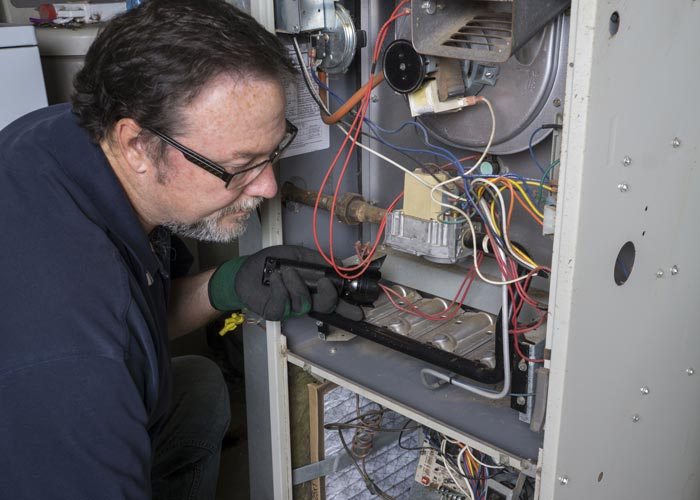 Why is Furnace Maintenance Important? Greenville MI
