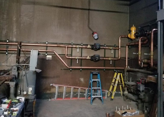 Commercial Plumbing Residential Plumbing Services Plumbers