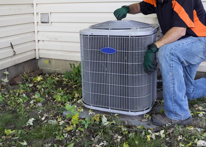 Emergency HVAC Services Greenville, MI