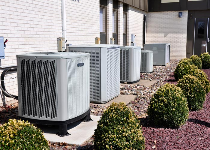 Heating & Cooling Plumbing HVAC Greenville MI