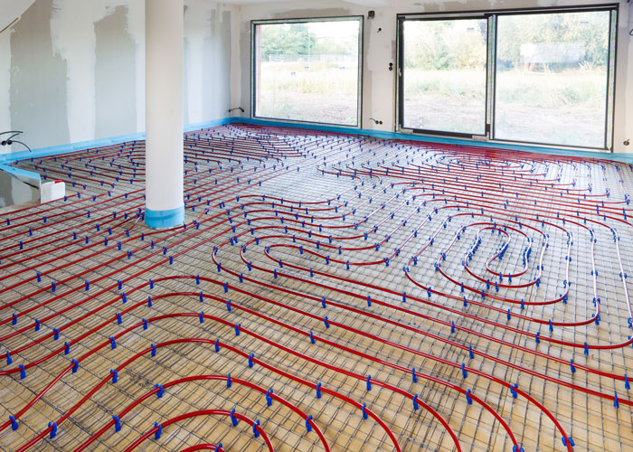 In Floor Heating Installations Call 888 641 3907 For Hvac
