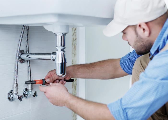 Plumbing HVAC Employment Greenville, MI