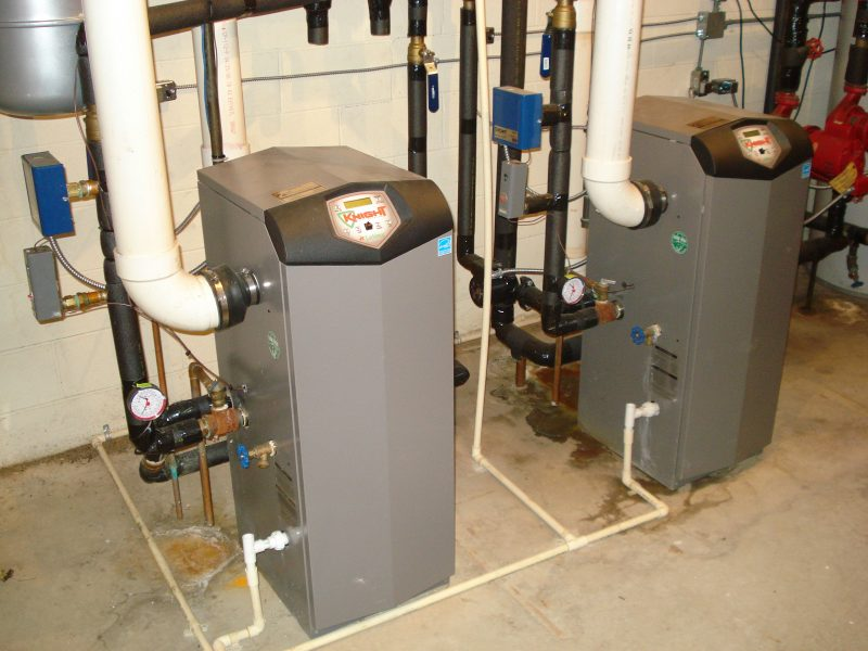 Boiler Installation Greenville MI