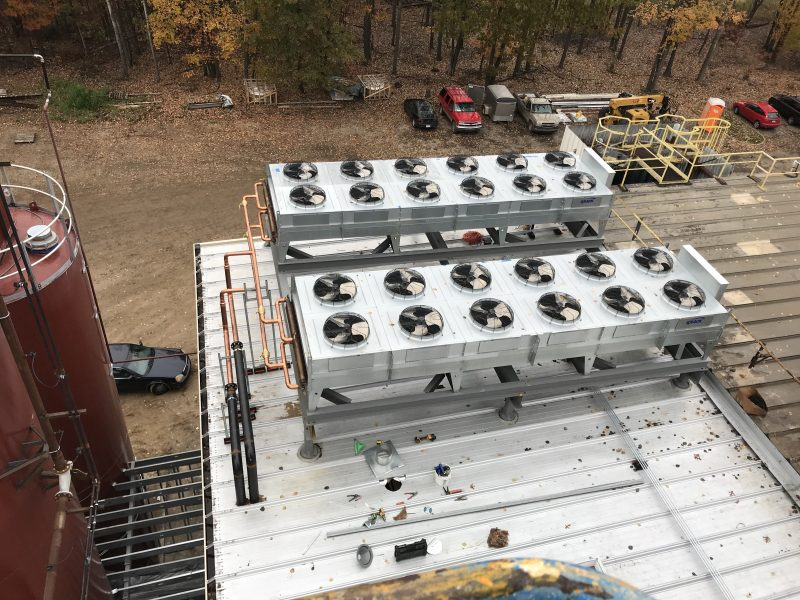 Rooftop HVAC Systems Greenville MI