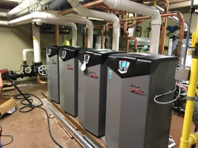 Water Heater Installation Greenville