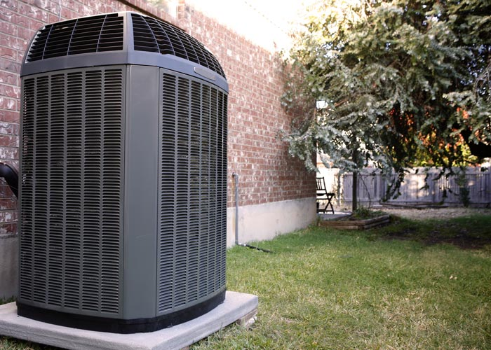 Air Conditioning Services Plumbing HVAC Greenville MI