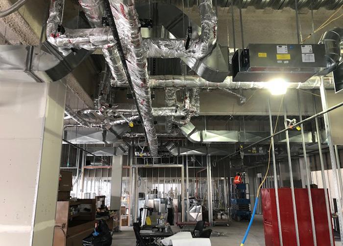 Commercial Heating Greenville MI