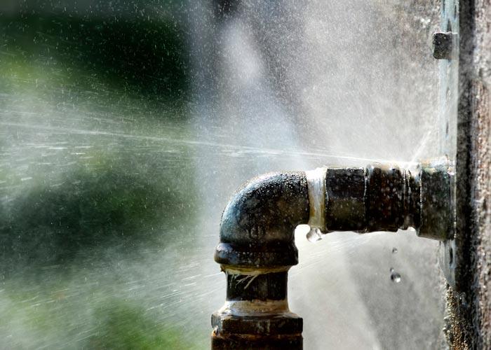 Greenville MI Leak Detection Plumbing HVAC