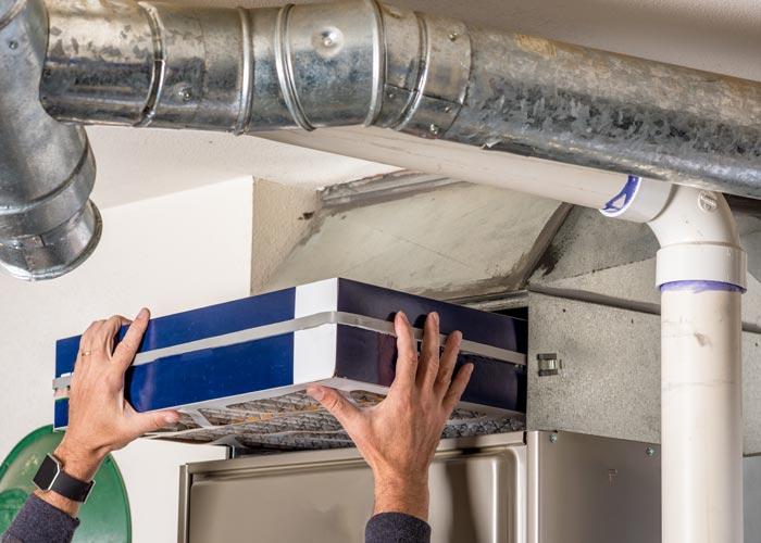 Greenville MI Plumbing HVAC Indoor Air Solutions