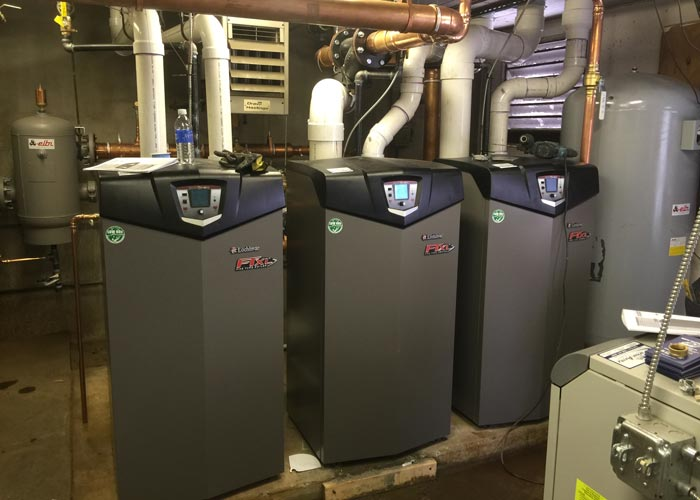 Heating HVAC Greenville MI
