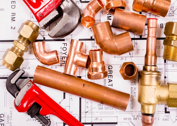 Mechanical Engineering Plumbing HVAC Greenville MI