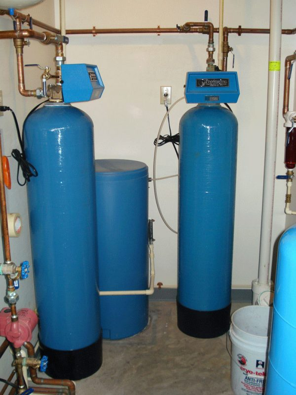 Water Softener Installation Michigan
