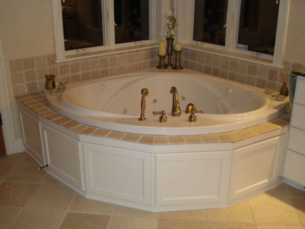 Whirlpool Tub Installation Michigan