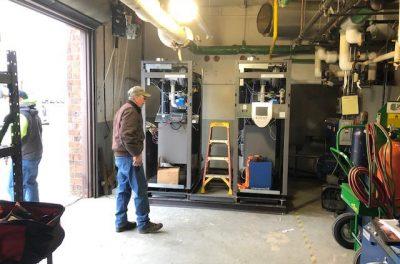 Plumbing HVAC Michigan