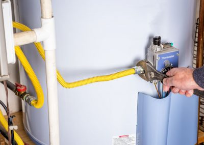 Water Heater Contractors Greenville, MI