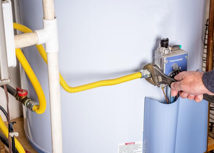 Water Heater Contractors Greenville, MI