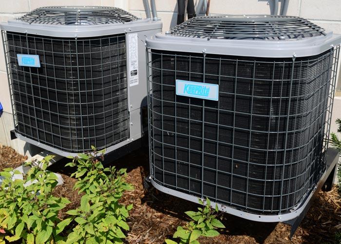 Air Conditioning Contractors Greenville, MI