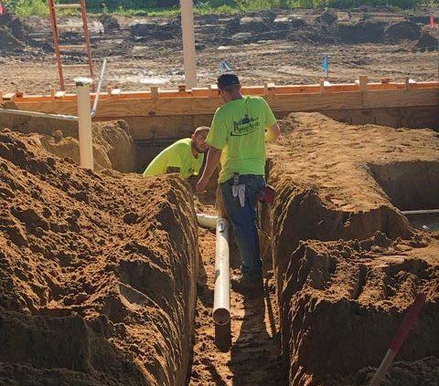 Plumbing Contractors Michigan