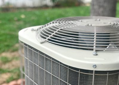 Michigan Air Conditioning HVAC Contractors