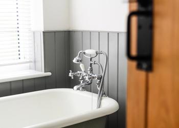 remodel plumbing Greenville MI